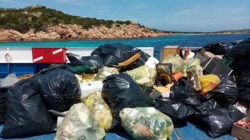 Giornata Ecologica 22.05.21: tonnellate di rifiuti raccolti
